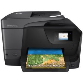 Hp Officejet Printer Pro 8710