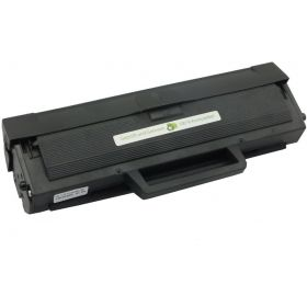 SPS LaserJet Toner Cartridge Compatible with Samsung MLT-D101S Black