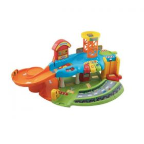 VTech 80124903 Toot Toot Drivers Garage Battery Operated Toy