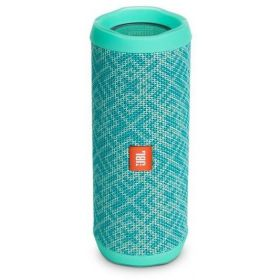 JBL Flip 4 Waterproof Portable Bluetooth speaker - Mosaic JBLFLIP4MOSAIC