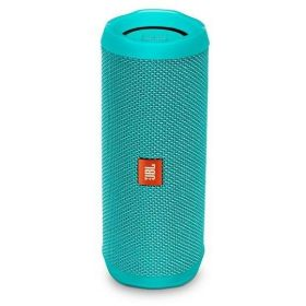JBL Flip 4 Waterproof Portable Bluetooth speaker - Teal, JBLFLIP4TELAM