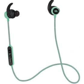 JBL Reflect Mini BT Wireless Bluetooth In-Ear Sweat Resistant Sports Headphones - Teal, JBLREFMINIBTTEL