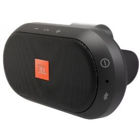 JBL Trip Visor Mount Portable Bluetooth Hands-free Kit - Black, JBLTRIP