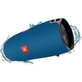 JBL Xtreme Splashproof Portable Speaker with Ultra-Powerful Performance - Blue, JBLXTREMEBLUEU