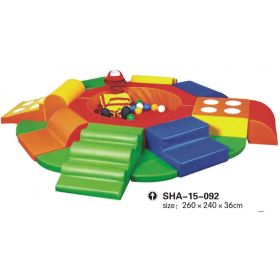 Kids Climber Outdoor  SHA-15-092