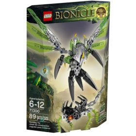 LEGO 71300 Bionicle Uxar Creature of Jungle