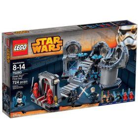 LEGO 75093 Star Wars Death Star Final Duel Building Toy