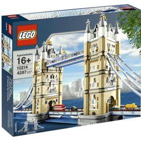 LEGO Creator Tower Bridge V110 10214 Building Set
