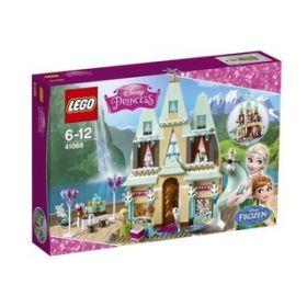 Lego Disney Princess Arendelle Castle Celebration 41062