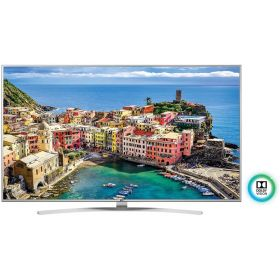 LG 65 Inch 4K UHD Smart LED TV - 65UH755