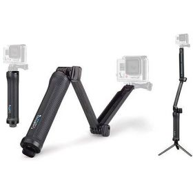 GoPro 3 Way 3-in-1 Mount for GoPro HERO Action Camera