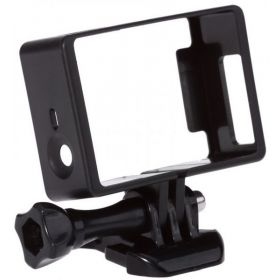 Gopro Standard Frame Mount Housing with Mounting Base for GoPro Hero4 /3 Plus/3