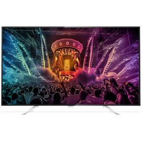 Philips 49 Inch 6800 Series Ultra Slim UHD Smart TV - 49PUT6801