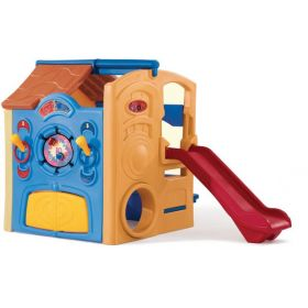 Step2 Neigborhood Fun Center [Multicolor, 801500]