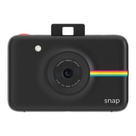 Polaroid Snap Instant Digital Camera Black
