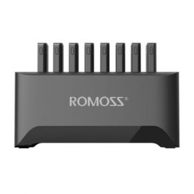 ROMOSS Portable Charger Station