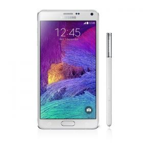 Samsung Galaxy Note 4 SM-N910C - 32GB, 4G LTE, White