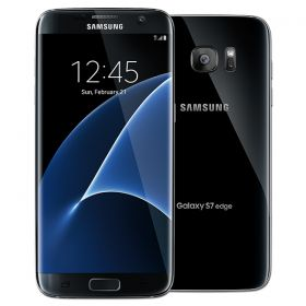 Samsung S7 Edge 32GB, 4G LTE, Black