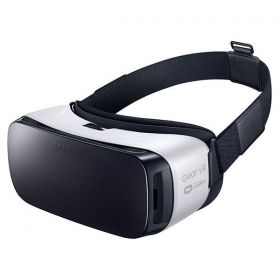 Samsung Gear VR For Galaxy Note 5, Galaxy S6 Edge Plus, Galaxy S6 - White