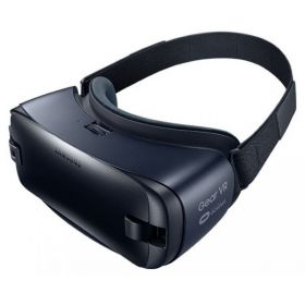 Samsung Gear VR2 Glasses for Mobile Phones, Black