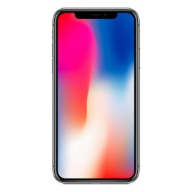 Pre Order Apple iPhone X 64GB Space Gray - With Facetime