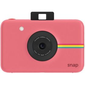 Polaroid Snap Instant POLSP01PK - 10 MP Compact Camera, Pink