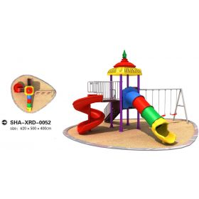 Swing & Slides  SHA-XRD-0052