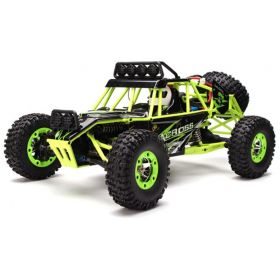 Cross Country Off Road with LED Light RC Car -12428