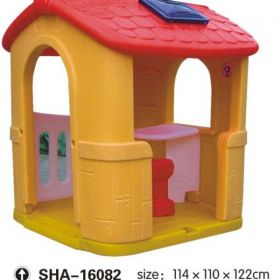 Kids Colorful Playhouse SHA-16082