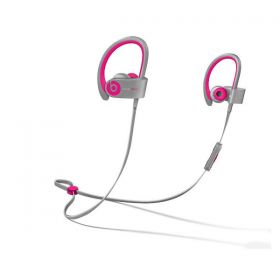 Beats by Dr Dre Powerbeats 2 Wireless In-Ear Headphone Pink