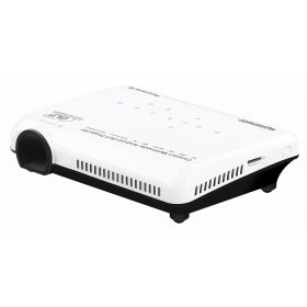 Promate Panorama-10 Compact Multimedia Android DLP Projector