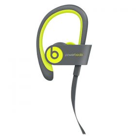 Beats by Dr Dre Powerbeats 2 Wireless In-Ear Headphone -Yellow