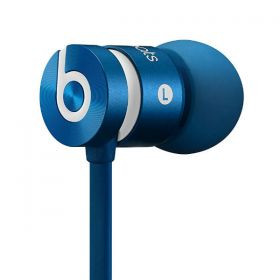 urBeats Wired In-Ear Headphone-Blue