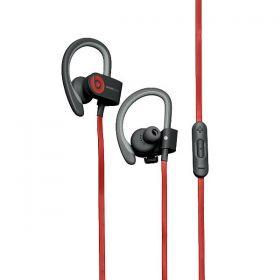 Powerbeats2 Wireless In-Ear Headphone - Black/Red