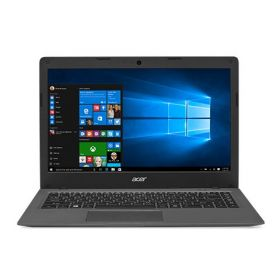 Acer Laptop 14 Inch ,32 GB,2 GB RAM,Intel Celeron N3050,Windows,Grey - NX.SHJAA.001