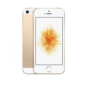 Apple iPhone SE- 16 GB, Gold  4G LTE, WiFi,