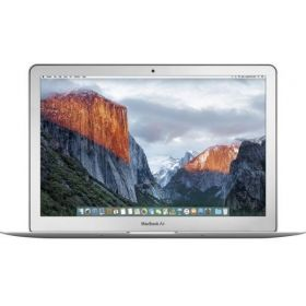 Apple MacBook Air Laptop - Intel i5 1.6 GHz Dual Core, Silver