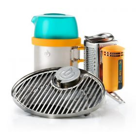 Biolite CampStove Bundle Kit