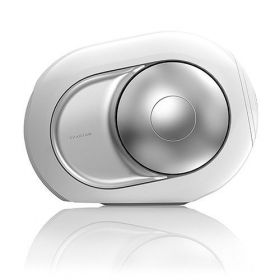 Devialet Silver Phantom Wireless Speaker