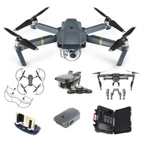 DJI Mavic Pro Save More Bundle