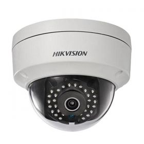Hikvision Dome IP Indoor Camera - DS-2CD2120F-I