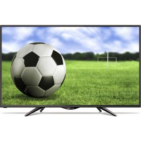 EUROSTAR 32 LED TV, HD Ready TV, 2-USB Movie, 2- HDMI