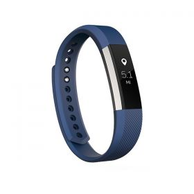 Fitbit Alta Fitness Wrist Band - Small Blue