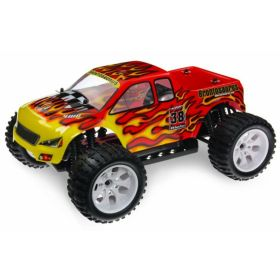 No: 94111 Powered Off Road Brushless Monster Truck