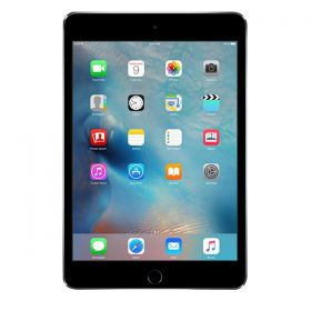 Apple iPad Mini 4 with FaceTime - 7.9 Inch, 64GB, 2GB, Wifi, Space Gray
