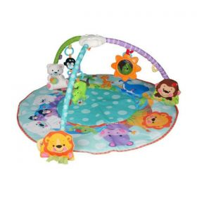 SMART BABY DELUXE MUSICAL ACTIVITY GYM