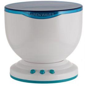 Relaxing Ocean Waves Projector