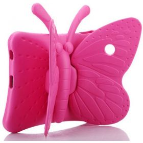 Hot Kids Safe Shockproof Butterfly EVA Foam Cover Case Stand For iPad mini 1/2/3