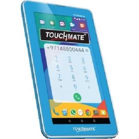TOUCHMATE 7 Inch Dual Core, Internet Calling Tablet - Gold