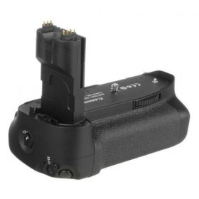 Canon BGE7 Canon EOS 7D Battery Grip (Black)